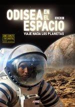 Odisea en el espacio (2004)