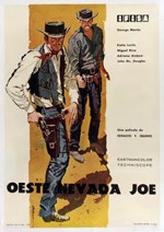 Oeste Nevada Joe (1964)