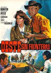 Oeste sin fronteras (1968)