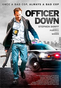 Acorralado (Officer Down) (2012)