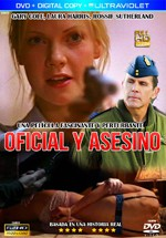 Oficial y asesino
