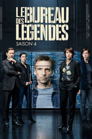 Oficina de infiltrados (4ª temporada)
