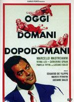 Oggi, domani, dopodomani (1965)