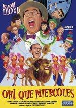 ¡Oh! Qué miércoles (1947)