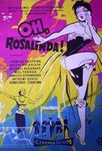 Oh... Rosalinda!! (1955)