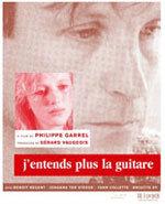 Oigo más la guitarra (1991)