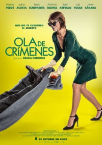 Ola de crímenes