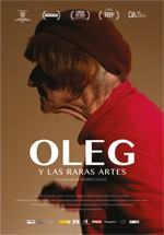 Oleg y las raras artes (2016)