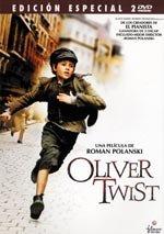 Oliver Twist (2005) (2005)