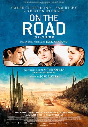On the Road (En la carretera) (2012)