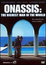 Onassis: El hombre más rico del mundo (Onassis: The Richest Man in the World) (1988)