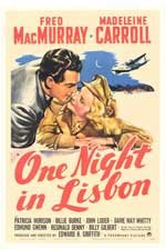 One Night in Lisbon (1941)