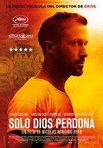 Sólo Dios perdona (2013)