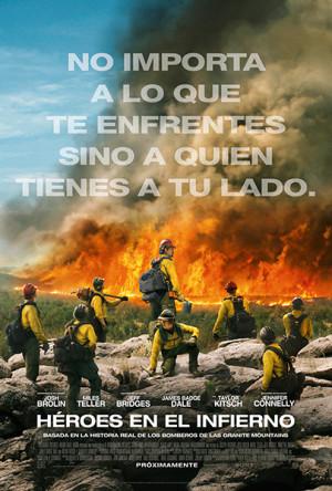 Héroes en el infierno (2017)