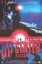 OP Center. Código nuclear (1995)