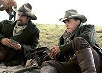 Amor al western