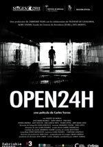 Open24h (2011)