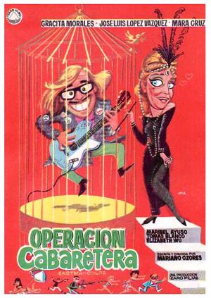 Operación cabaretera (1967)