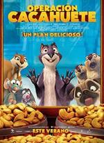 Operación Cacahuete (2014)