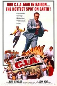 Operación CIA (1965)