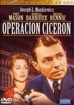 Operación Cicerón (1952)