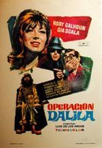 Operación Dalila