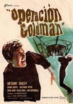 Operación Goldman (1965)