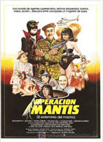 Operación Mantis (El exterminio del macho)