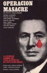 Operación Masacre (1972)