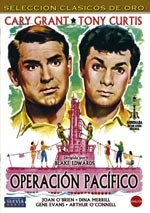 Operación Pacífico (1959)