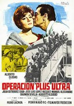 Operación Plus Ultra (1966)