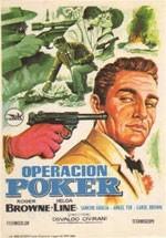 Operación Póker