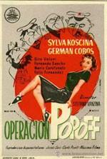 Operación Popoff (1957)