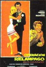 Operación relámpago (1965)