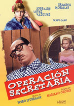 Operación secretaria (1966)