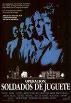 Operación: soldados de juguete (1991)