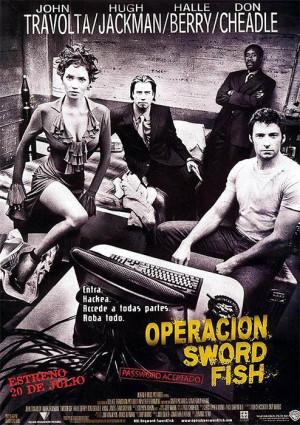 Operación Swordfish (2001)
