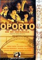 Oporto de mi infancia (2001)