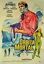 Órbita mortal (1967)