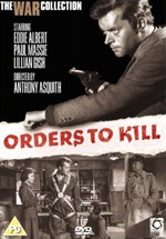 Orden de ejecución (1958)