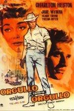 Orgullo contra orgullo (1955)