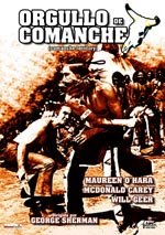 Orgullo de Comanche (1950)