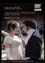 Orgullo y prejuicio (1995) (1995)