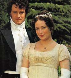 El talento de Mr. Darcy