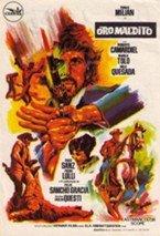Oro maldito (1967)