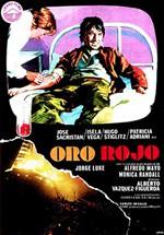 Oro rojo (1978)