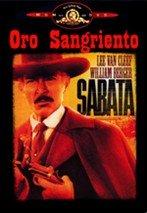 Oro sangriento (1969)