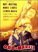 Oro y marfil (1947)