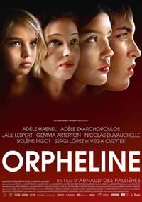 Huérfana (Orpheline) (2016)