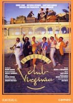 Orquesta Club Virginia (1992)